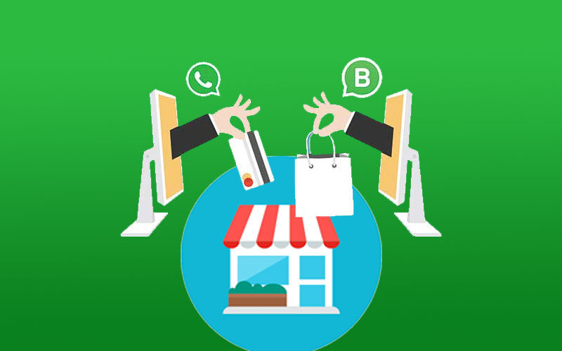 WhatsApp Business: verso l'Ecommerce!